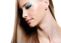 выпрямления волос без утюжка фото