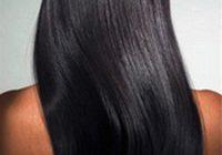 густые волосы в домашних условиях фото