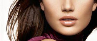 макияж для карих глаз 1