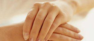 покраснение пальцев на руках