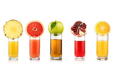 фруктовые соки