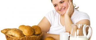 как похудеть подростку