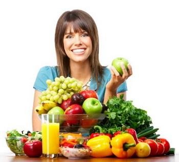 5dcf9ddac317 Рацион питания для похудения - как спланировать на неделю