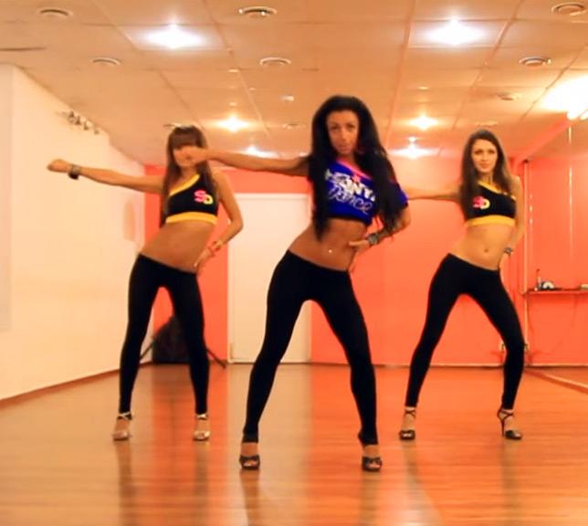 Танец Чтобы Похудеть Видео И Под Музыку. «Танцуй и худей» — урок танцевальной аэробики