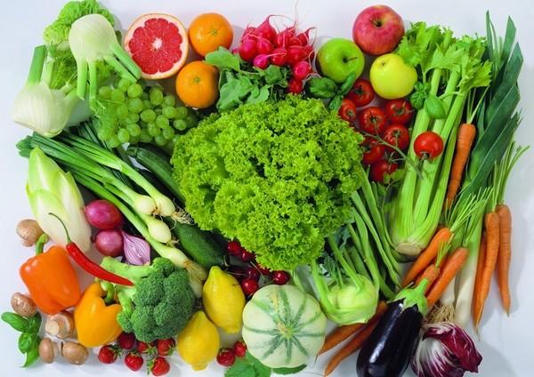 Диета номер 8 позволяет принимать в пищу следующие продукты  Овощи при  ожирении 1ce7131308b
