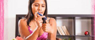 Диета № 9 при сахарном диабете