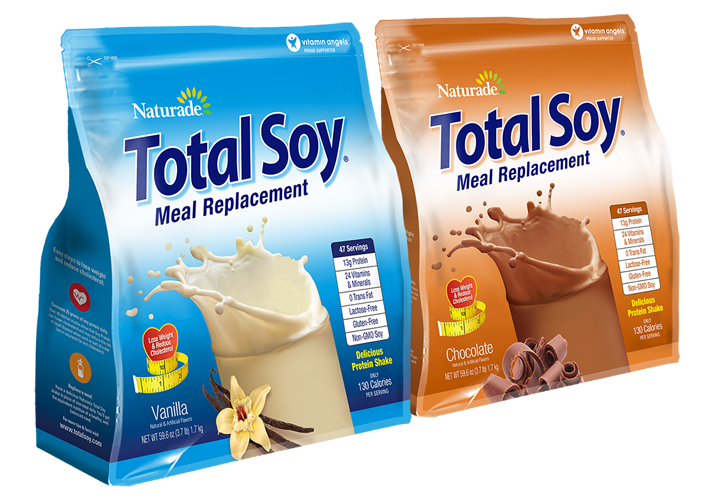 Total Soy