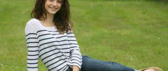 Как похудеть девочке подростку