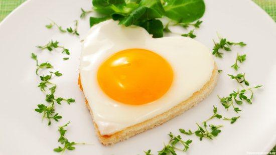 Полезная диета на желтках для похудения   отзывы