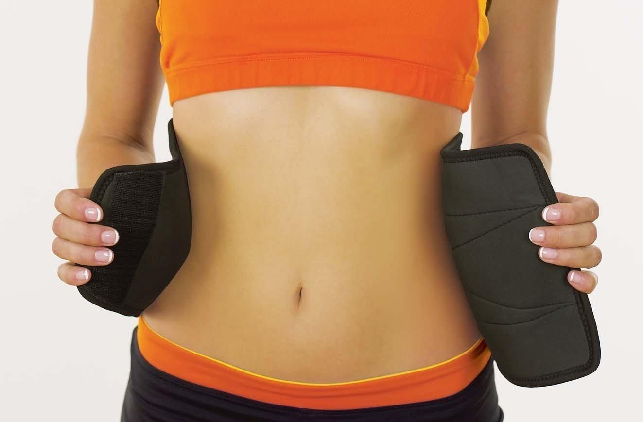 Пояс для похудения польза