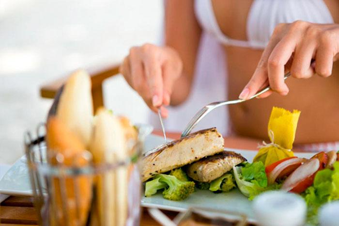 c2995c834121 Белковая диета для похудения в домашних условиях  меню