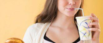 Как похудеть девочке подростку 13 лет