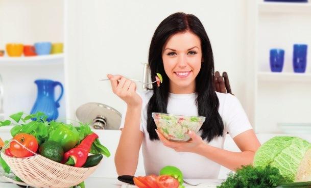 Как нужно правильно питаться, чтобы похудеть  правильное питание 022176552bb