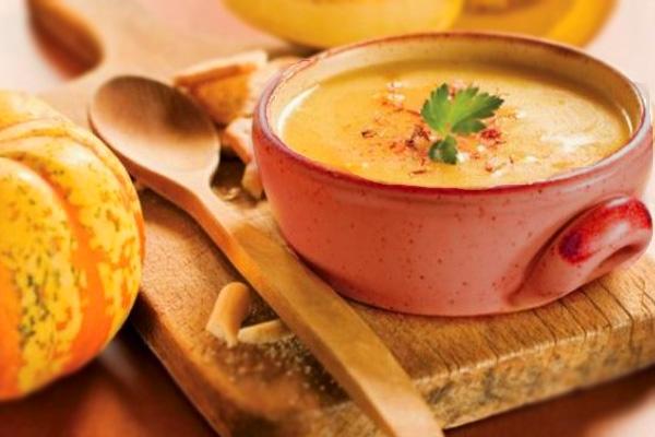 Слизистый суп при язве желудка рецепт